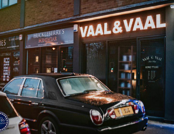 Vaal & Vaal
